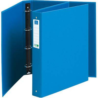 Cover of RB Clean Safe Paper 4 Ring 30mm Blue - 3130630512226