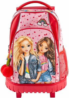 Cover of TopModel Backpack Trolley Cherry