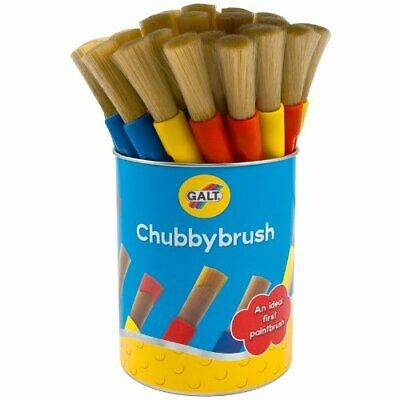 Cover of CHUBBYBRUSH