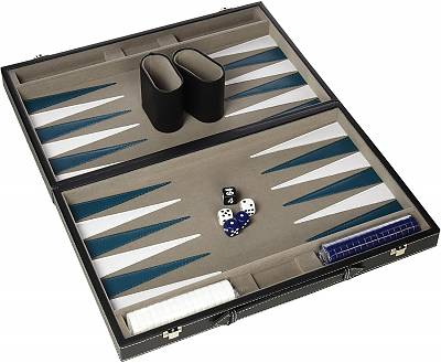 Cover of Backgammon 15' set