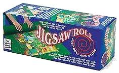 Cover of Jigsaw Roll