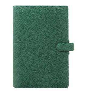 Cover of Finsbury Personal Organiser Forest Green