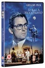 Cover of To Kill A Mockingbird DVD - Unknown - 5050582005158
