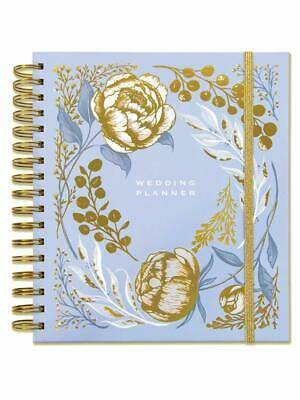 Cover of Wedding Planner Powder Blue