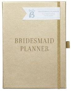 Cover of Bridesmaid Planner