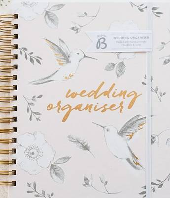 Cover of Wedding Organiser