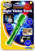 Cover of Outdoor Adventure Night Vision Torch - Brainstorm Ltd - 5060122732109