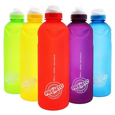 Cover of Premto Stealth Soft Touch Bottle 750ml - 5390380629454