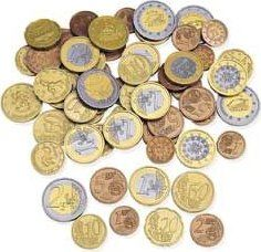 Cover of Euro Coin Assortment