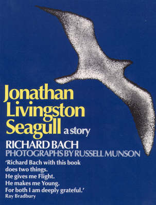 Cover of Jonathan Livingston Seagull - Richard Bach - 9780006490340