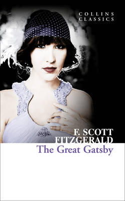 Cover of The Great Gatsby - F. Scott Fitzgerald - 9780007368655