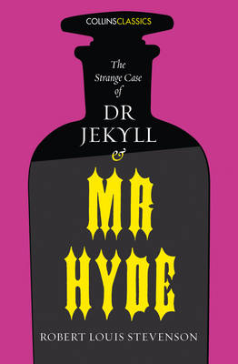 Cover of The Strange Case of Dr Jekyll and Mr Hyde