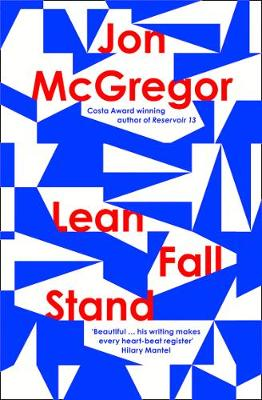 Cover of Lean Fall Stand