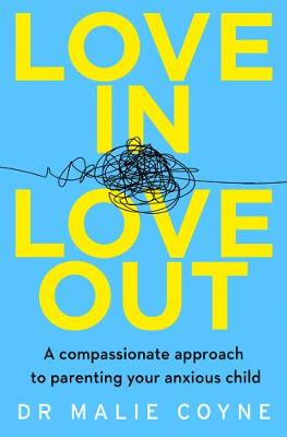Cover of Love In, Love Out