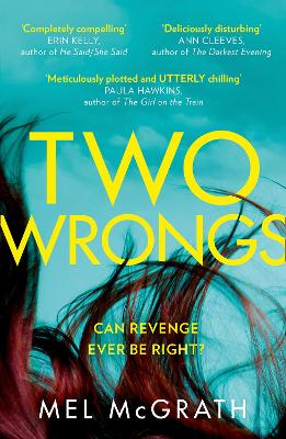 Cover of Two Wrongs