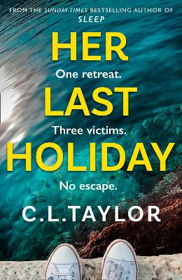 Cover of Her Last Holiday