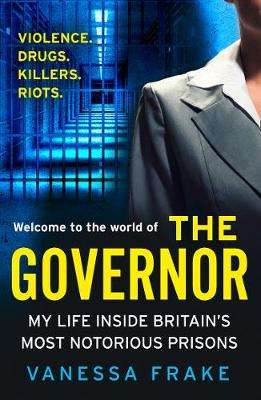 Cover of Governor