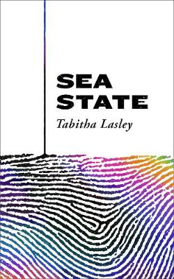 Cover of Sea State - Tabitha Lasley - 9780008390938