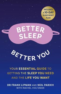 Cover of Better Sleep, Better You