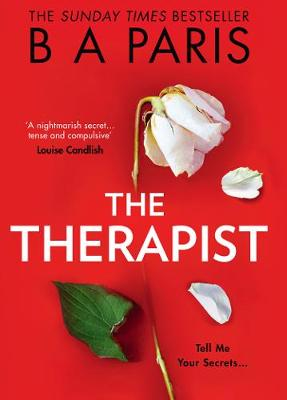 Cover of Therapist