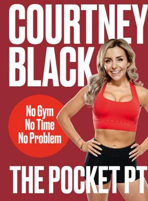 Cover of The Pocket PT: No Time, No Gym, No Problem