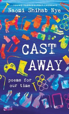 Cover of Cast Away: Poems of Our Time