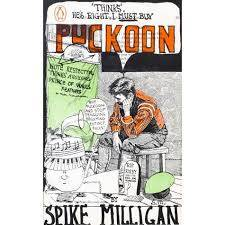 Cover of Puckoon - Spike Milligan - 9780140023749