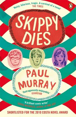 Cover of Skippy Dies
