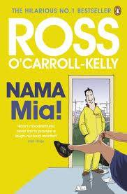 Cover of Ross O'Carroll-Kelly 12: NAMA Mia!
