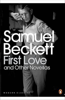 Cover of First Love and Other Novellas