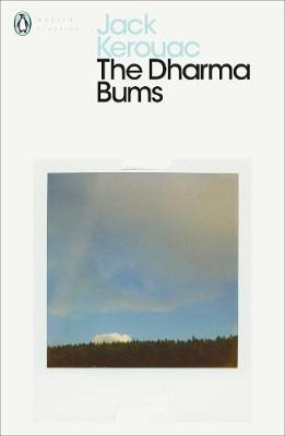 Cover of THE DHARMA BUMS - Jack Kerouac - 9780141184883