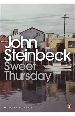 Cover of Sweet Thursday