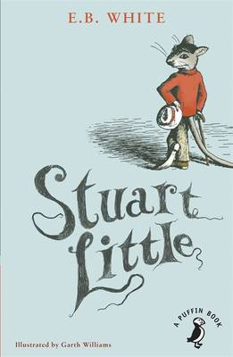 Cover of Stuart Little - E. B. White - 9780141354835