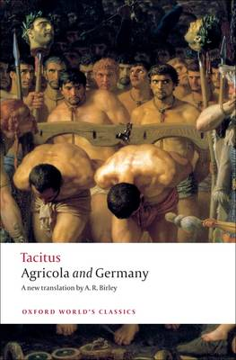 Cover of Agricola and Germany