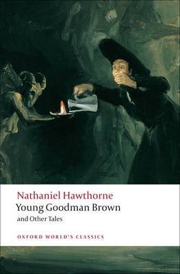Cover of Young Goodman Brown and Other Tales