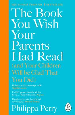 Cover of Book You Wish Your Parents Had Read