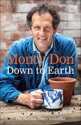 Cover of Down to Earth: Gardening Wisdom