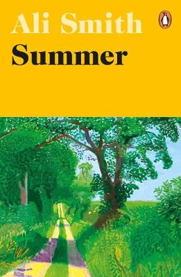Cover of Summer
