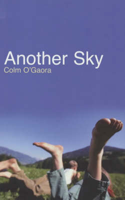 Cover of ANOTHER SKY