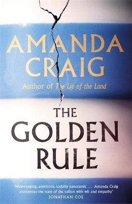 Cover of Golden Rule