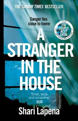 Cover of A Stranger in the House