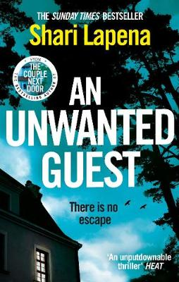 Cover of An Unwanted Guest
