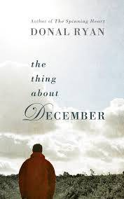 Cover of The Thing About December