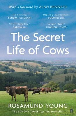 Cover of The Secret Life of Cows