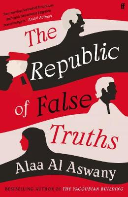 Cover of The Republic of False Truths