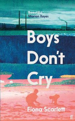Cover of Boys Don't Cry