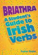 Cover of Briathra: Student Guide to Verbs