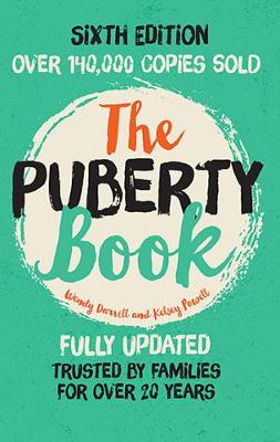 Cover of The Puberty Book