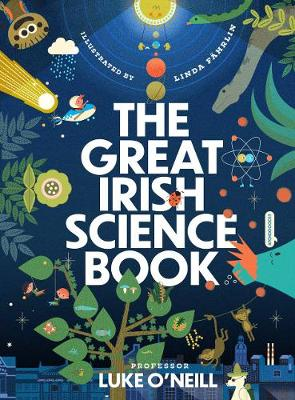 Cover of The Great Irish Science Book