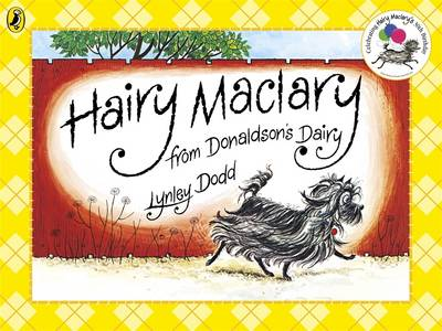 Cover of Hairy Maclary from Donaldson's Dairy - Lynley Dodd - 9780723278054